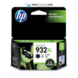 TINTA HP 932XL NEGRA