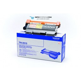 TONER BROTHER TN2010 NEGRO Brother TN2010