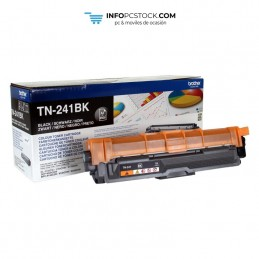 TONER BROTHER TN241BK NEGRO Brother TN241BK