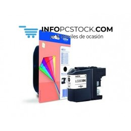 TINTA BROTHER LC223BKBP Brother LC223BKBP