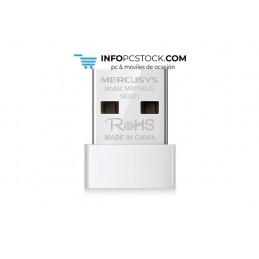 ADAPTADOR MERCUSYS N150 USB NANO ADAPTER Mercusys MW150US