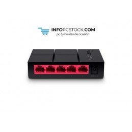 SWITCH MERCUSYS 5-PORT GIGABIT Mercusys MS105G