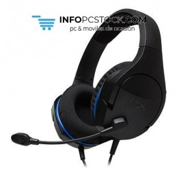 AURICULARES GAMING HYPERX CLOUD STINGER CORE PS4 HyperX HX-HSCSC-BK