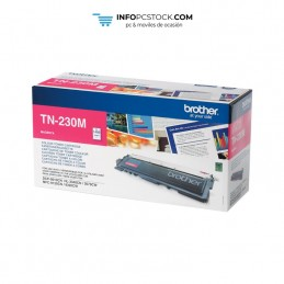 TONER BROTHER TN230M MAGENTA Brother TN230M