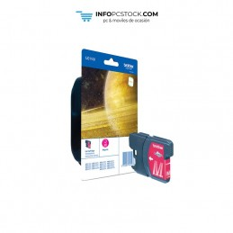TINTA BROTHER LC1100M MAGENTA Brother LC1100M