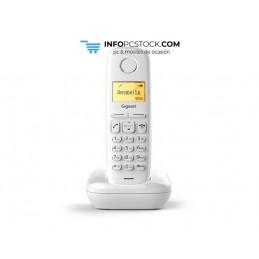 TELEFONO FIJO GIGASET A170 INALAMBRICO BLANCO Gigaset S30852-H2802-D202