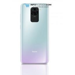 SMARTPHONE XIAOMI REDMI NOTE 9 6,53 FHD+ 3GB/64GB 4G NFC DUALSIM WHITE Xiaomi MZB9469EU