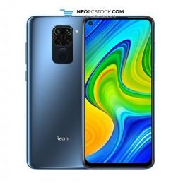 SMARTPHONE XIAOMI REDMI NOTE 9 6,53 FHD+ 3GB/64GB 4G NFC DUALSIM GREY Xiaomi MZB9465EU