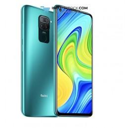 SMARTPHONE XIAOMI REDMI NOTE 9 6,53 FHD+ 3GB/64GB 4G NFC DUALSIM GREEN Xiaomi MZB9467EU