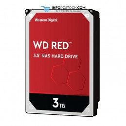 DISCO WD RED 3TB SATA3 64MB Western Digital WD30EFAX