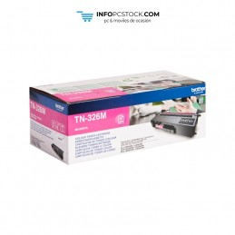 TONER BROTHER TN326M MAGENTA Brother TN326M