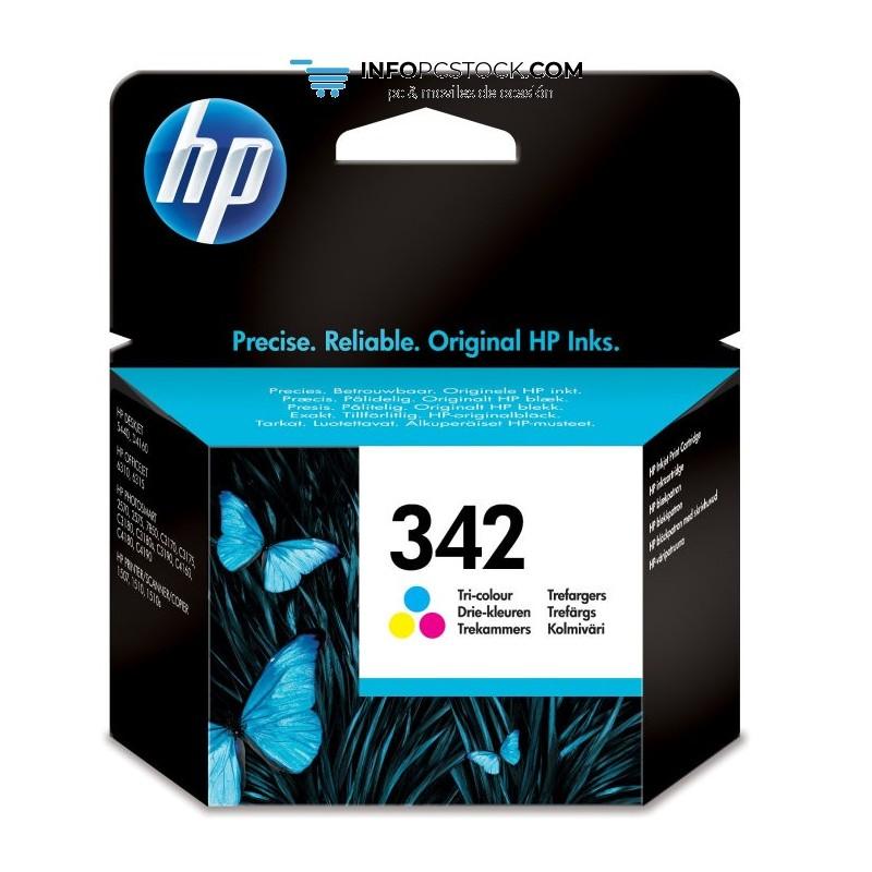 TINTAHP342TRICOLOR HP C9361EE