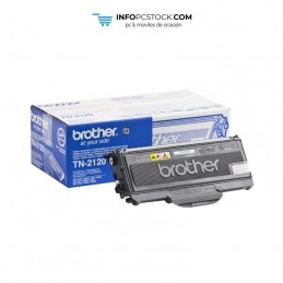 TONER BROTHER TN2120 NEGRO Brother TN2120