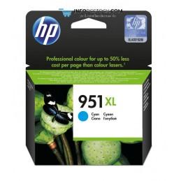 TINTAHP951XLCYAN HP CN046AE