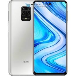 SMARTPHONE XIAOMI REDMI NOTE 9 PRO 6,67 6GB/64GB 4G-LTE NFC DUALSIM A10 WHITE Xiaomi MZB9445EU