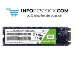SSD WD GREEN 480GB M2 Western Digital WDS480G2G0B