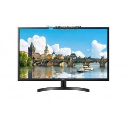 "MONITOR LG 32MN500M-B 31,5\\"" IPS FHD LED 5MS HDMI CON AMD FreeSync NEGRO LG 32MN500M-B"