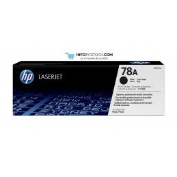 TONERHP78ANEGRO2100PAG HP CE278A