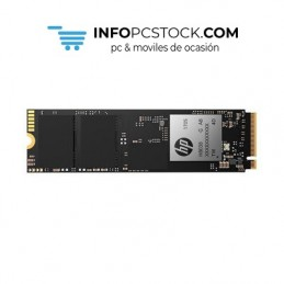 SSD HP EX950 512GB M2 NVMe HP 5MS22AA#ABB