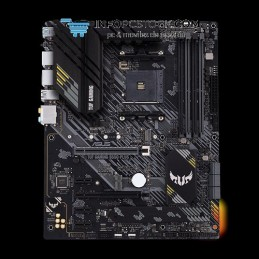 PLACA BASE ASUS TUF GAMING B550-PLUS AM4 ATX 4XDDR4 ASUS 90MB14G0-M0EAY0