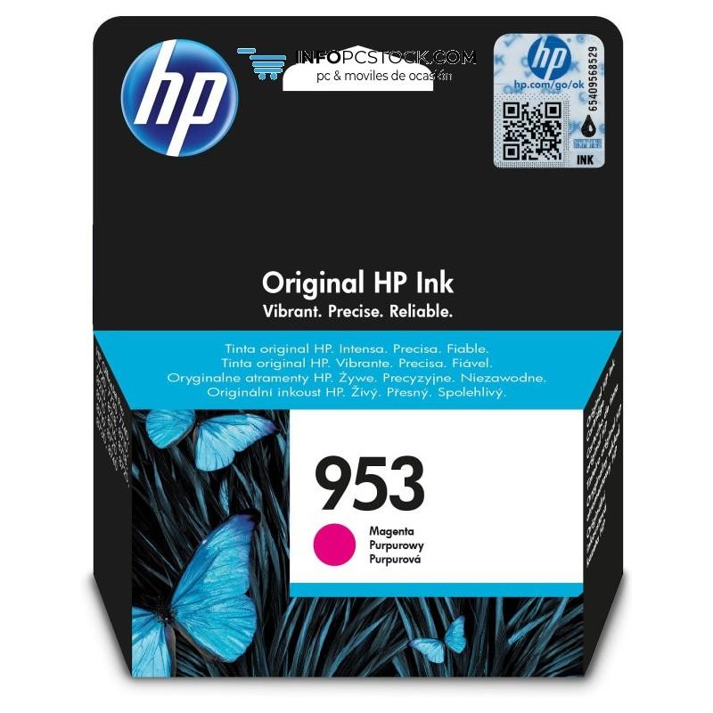TINTAHP953MAGENTA HP F6U13AE
