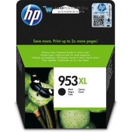 TINTAHP953XLNEGRO HP L0S70AE