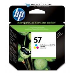 TINTAHP57TRICOLOR HP C6657AE