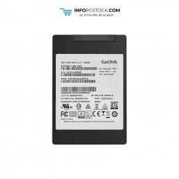 SANDISK SSD DISCO DURO 128GB / SATA 3 SANDISK SAND128SD
