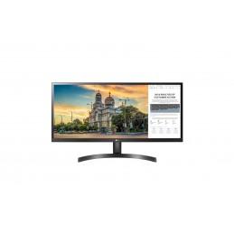 "MONITOR LG 34WL500-B 34"" IPS UWFHD 2560x1080 2 HDMI NEGRO"
