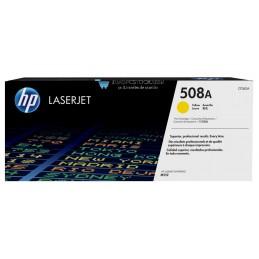 TONERHP508AAMARILLO5000PAG HP CF362A