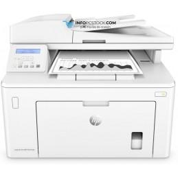 IMPRESORA HP LASERJET PRO MFP M227SDN HP G3Q74A