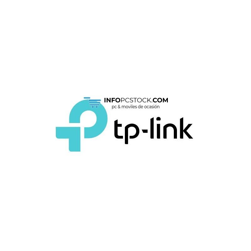 EXTENSOR DE COBERTURA TP-LINK AC1200 DUAL BAND 1 PORT 10/100 2 ANTENAS TP-LINK RE305