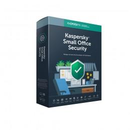 ANTIVIRUS KASPERSKY KSOS SMALL OFFICE SECURITY V7 10 DISP + 1 SERVIDOR