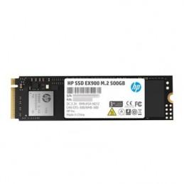 SSD HP EX900 500GB M2 NVMe
