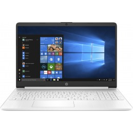 "PORTATIL HP 15S-FQ1048NS I5-1035G1 8GB 512GBSSD 15.6""W10H BLANCO"