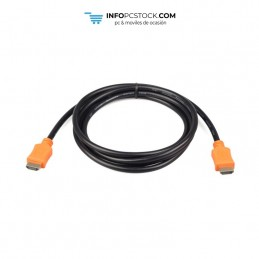 CABLE HDMI GEMBIRD CON ETHERNET 1M Gembird CC-HDMI4L-1M