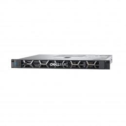SERVIDOR DELL R340 CHASSIS 8 X 2.5
