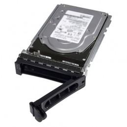 DISCO DURO DELL 240GB SSD SATA Mix used 6Gbps 512e 2.5in Hot plug, 3.5in HYB