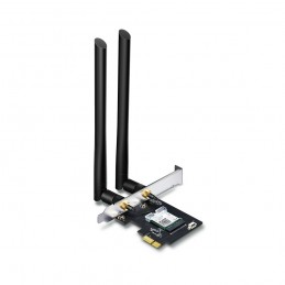 ADAPTADOR TP-LINK PCI AC1200 WIFI BLUETOOTH 4.2