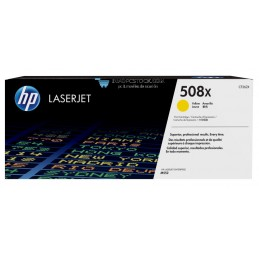 TONERHP508XAMARILLO9500PAG HP CF362X