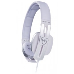 AURICULARES HIDITEC WAVE WHITE