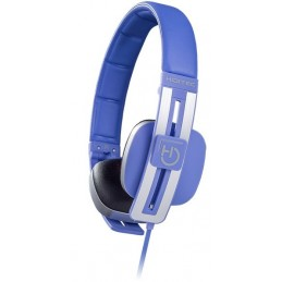 AURICULARES HIDITEC WAVE BLUE