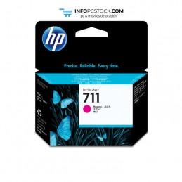 TINTAHP711MAGENTA HP CZ131A