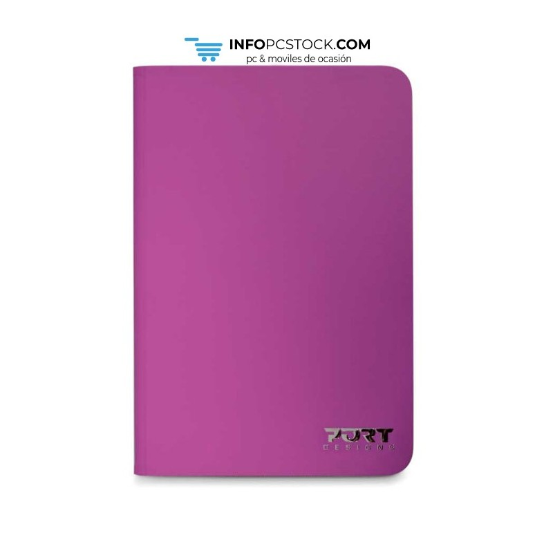 FUNDA TABLET PORT NAGOYA IPAD AIR 2 VIOLETA Port Designs 201430