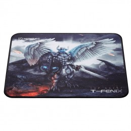 ALFOMBRILLA HIDITEC GAMING T-FENIX THE QUEST M 320x270
