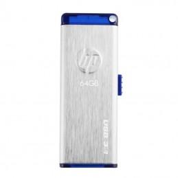 USB 3.1 HP 64GB X730W Metal