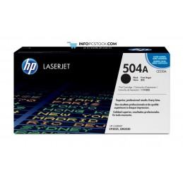 TONERHP504ANEGRO HP CE250A