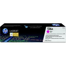 TONERHP126AMAGENTA HP CE313A