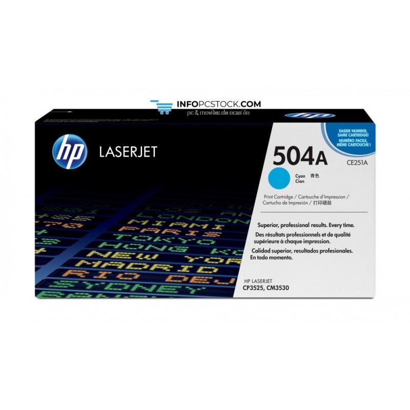 TONERHP504ACIAN HP CE251A