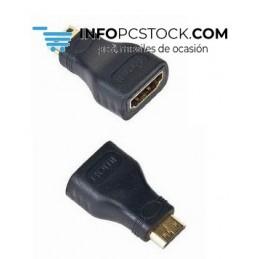 ADAPTADOR GEMBIRD HDMI A HDMI MINI Gembird A-HDMI-FC